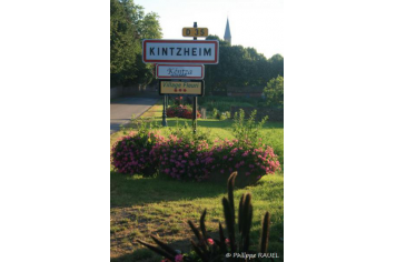 office de tourisme kintzheim